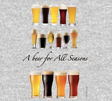 A beer for all season  Tank Top