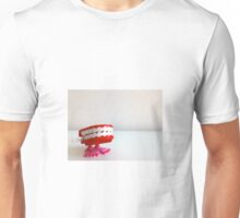 Toy Teeth Unisex T-Shirt
