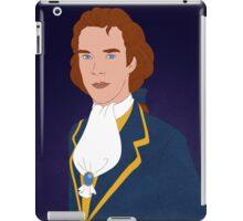 Prince Adam iPad Case/Skin