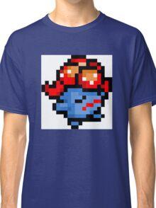 Pokemon 8-Bit Pixel Gloom 044 Classic T-Shirt