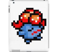 Pokemon 8-Bit Pixel Gloom 044 iPad Case/Skin