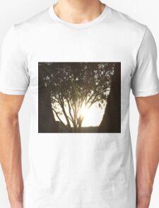 Bright Shadows T-Shirt