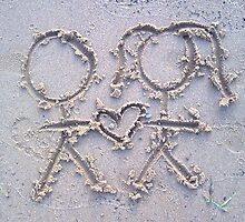 Love by NaturalDisaster