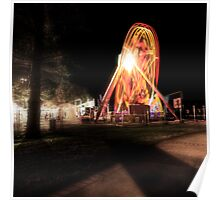 Tuncurry Carnival Poster