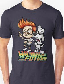 WAYBAC to the Future T-Shirt