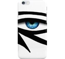 lluminati all-seeing eye iPhone Case/Skin