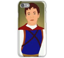 Prince Florian iPhone Case/Skin