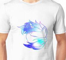 The Sound of Life (transparent face) Unisex T-Shirt