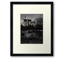 Age Of Darkness Framed Print