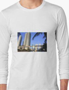 MIA Baby Long Sleeve T-Shirt