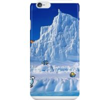 Glacier Pokemon iPhone Case/Skin