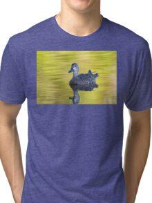 Shy Duck Tri-blend T-Shirt