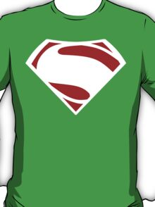 Val Zod T-Shirt