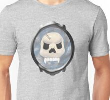 Skull in the mirror T-Shirt