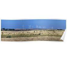 Yambuk wind farm Poster