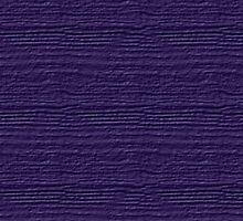 Gentian Violet Wood Grain Texture by SaraValor