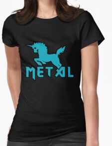 Death metal unicorn T-Shirt