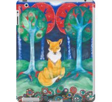 He Who Knows iPad Case/Skin