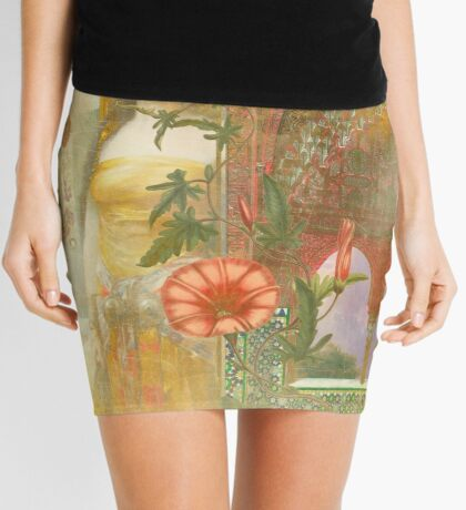 Alhambra Mini Skirt