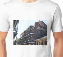 French Quarter Balconies T-Shirt