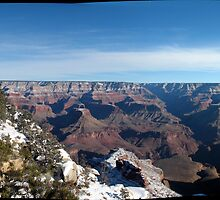 Grand Canyon by MarcusTx