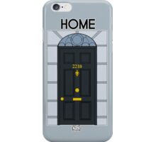 Home - 221B iPhone Case/Skin