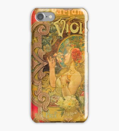 The Crickets of Paris iPhone Case/Skin