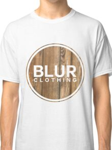 Blur PLANK Classic T-Shirt