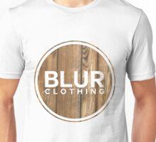 Blur PLANK Unisex T-Shirt