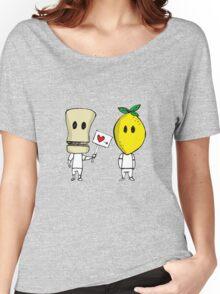 Lemon Love Women's Relaxed Fit T-Shirt