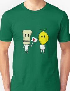 Lemon Love T-Shirt