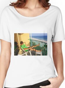 Surf Life Women's Relaxed Fit T-Shirt