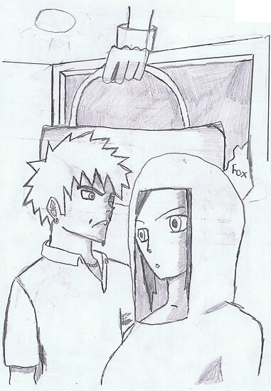Dante and Momo by Jaydon