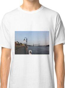 Wilmington Dusk Classic T-Shirt