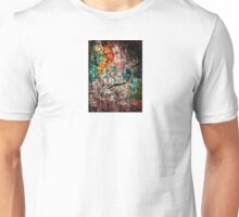 The reclining dreamer Unisex T-Shirt