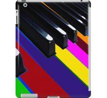 Colourful Music iPad Case/Skin
