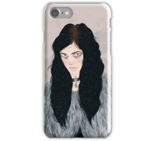 alayne stone iPhone Case/Skin