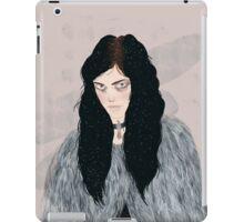 alayne stone iPad Case/Skin
