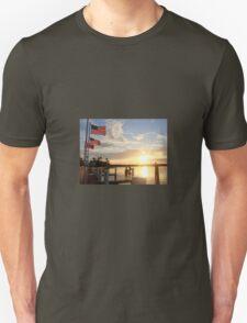 Young Summer Unisex T-Shirt