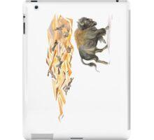 Keeper of Lands I iPad Case/Skin