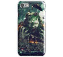 Climate iPhone Case/Skin