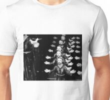 Praise you Unisex T-Shirt