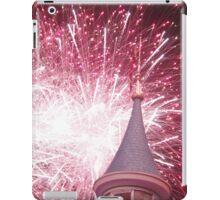 Firework from Fantasyland Walt Disney World iPad Case/Skin