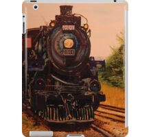 Evening CP Engine 1201 iPad Case/Skin