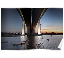 Under the Bolte Poster
