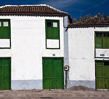 Santiago del Teide by Kasia-D