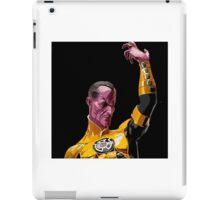 Sinestro iPad Case/Skin