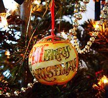 Christmas tree - 2008 by mela80