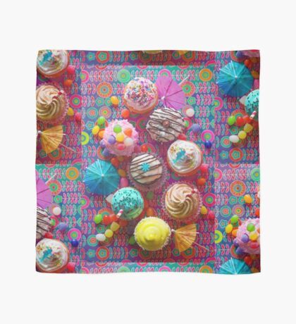 Cupcake du Jour Scarf
