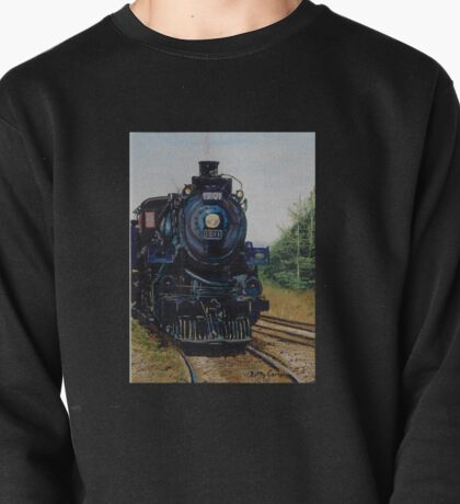 CP Engine 1201 Pullover